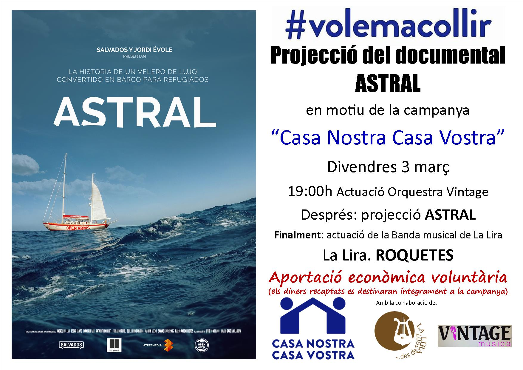 Astral cartell