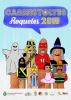 Carnestoltes a la Llar de Jubilats 2015