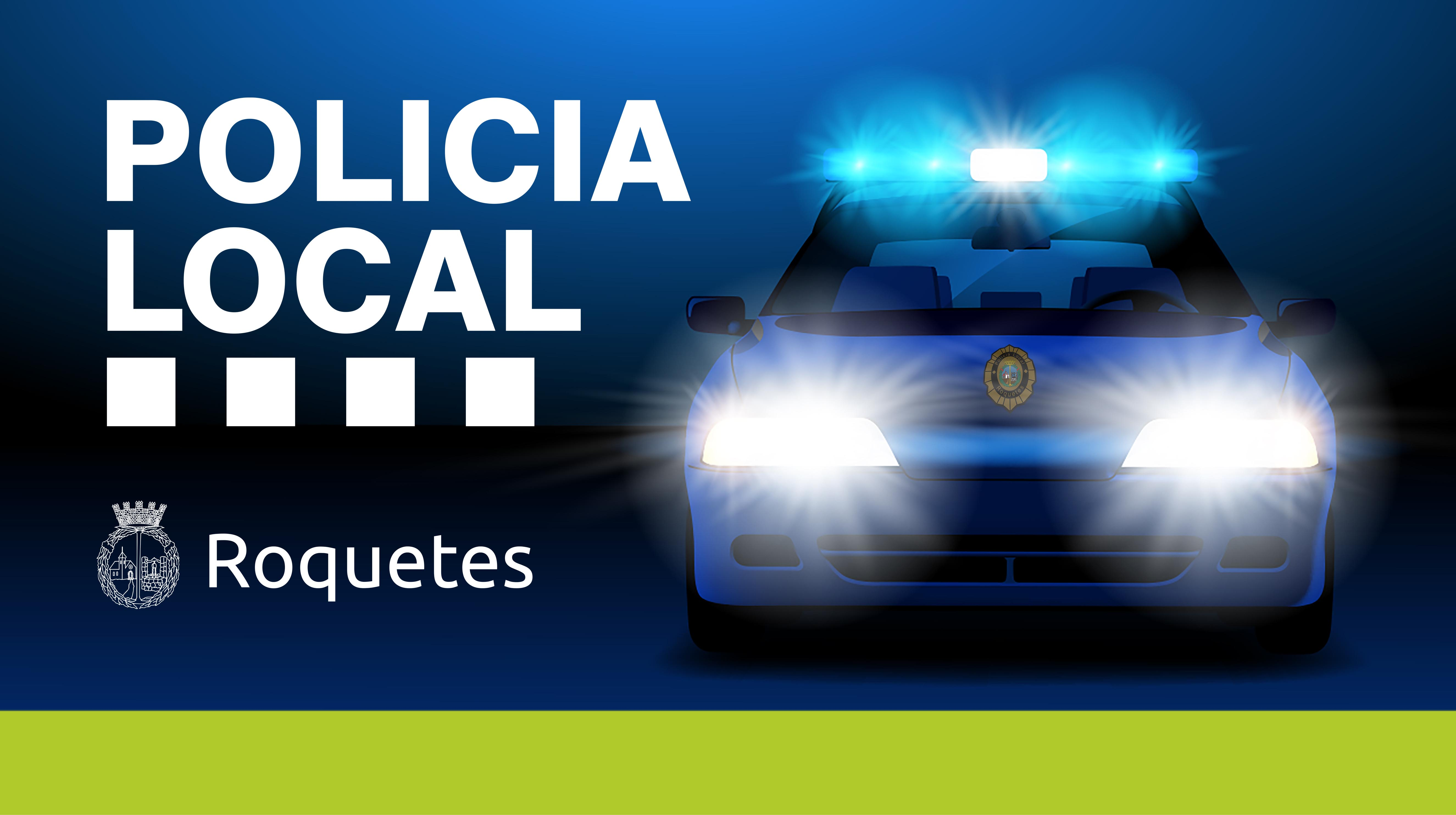 policia local red
